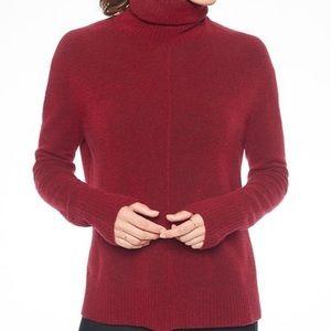 Athleta Transit Sweater